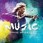 David Garrett Music
