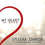 Syleena Johnson My Heart Is Open (Feat. Brenda Thompson)