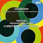 Christoph Eschenbach Hindemith: Violinkonzert - Symphonic Metamorphosis - Konzertmusik, Op. 50