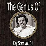 Kay Starr The Genius Of Kay Starr Vol 01