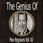 Max Bygraves The Genius Of Max Bygraves Vol 02