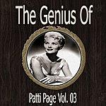Patti Page The Genius Of Patti Page Vol 03