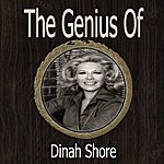 Dinah Shore The Genius Of Dinah Shore