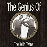 Kalin Twins The Genius Of Kalin Twins