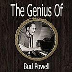 Bud Powell The Genius Of Bud Powell