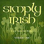 The Dreamers Simply Irish - Instrumentals, Vol. 1