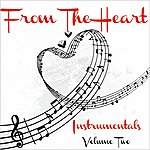 The Dreamers From The Heart - Saxophone Instrumentals, Vol. 2