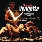 David Vendetta I'm Your Goddess