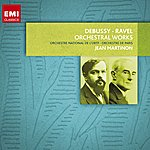 Jean Martinon Debussy & Ravel: Orchestral Works