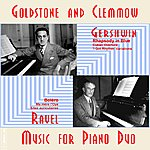 Anthony Goldstone Goldstone, Anthony / Clemmow, Caroline: Music For Piano Duo