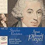 Bohuslav Matousek Pleyel: Streicher-Raritäten, Vol. 12
