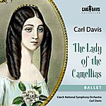 Carl Davis The Lady Of The Camellias