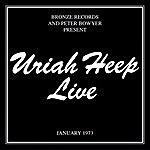 Uriah Heep Uriah Heep Live 1973