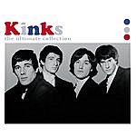The Kinks The Ultimate Collection