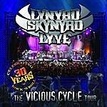 Lynyrd Skynyrd Lynyrd Skynyrd- Lyve