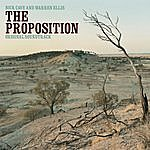 Nick Cave The Proposition (Original Soundtrack)