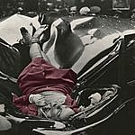 Atlas With Love, Evelyn Mchale