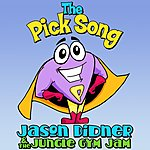 Jason Didner The Pick Song