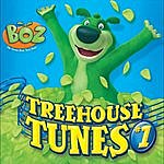 Boz Treehouse Tunes #1