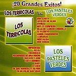 Los Terricolas 20 Grandes Exitos!