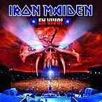 Iron Maiden En Vivo! (Edited)