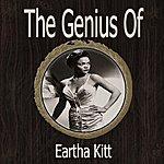 Eartha Kitt The Genius Of Eartha Kitt