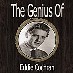 Eddie Cochran The Genius Of Eddie Cochran