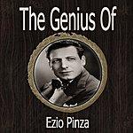 Ezio Pinza The Genius Of Ezio Pinza