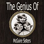 The McGuire Sisters The Genius Of Mcguire Sisters
