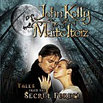 John Kelly Tales From The Secret Forest
