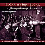 Edward Elgar Elgar Conducts Elgar (1914-1925)
