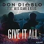 Don Diablo Give It All