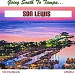 Son Lewis Going South To Tampa