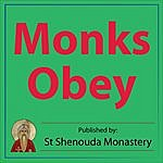 Peter Rose Monks Obey