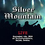 Silver Mountain A Reunion Live (September 4th, 2010 At Friluftsteatern, Malmö, Sweden)