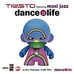 Tiësto Dance4life