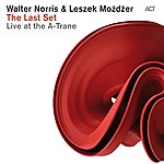 Walter Norris The Last Set - Live At The A-Trane (Promo Version)