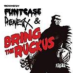 Aquasky Bring The Ruckus (Funtcase & Genetix Remixes)
