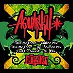 Aquasky Take Me There (Remixes)