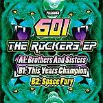 601 Rockers Ep