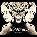 Goldfrapp Felt Mountain