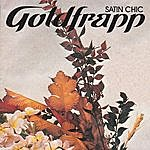 Goldfrapp Satin Chic Through The Mystic Mix, Dimension 11 - The Flaming Lips