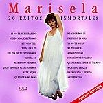 Marisela 20 Exitos Inmortales Vol.2