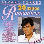 Alvaro Torres 20 Exitos Romanticos