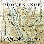 Zach Provenance