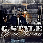 G-Style 79: Official Business