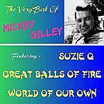 Mickey Gilley Mickey Gilley, The Very Best Of