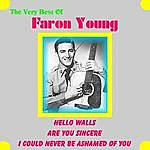 Faron Young Faron Young, The Very Best Of