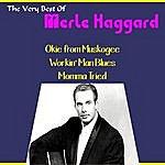 Merle Haggard Merle Haggard, The Very Best Of