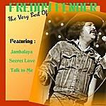 Freddy Fender Freddy Fender, The Very Best Of